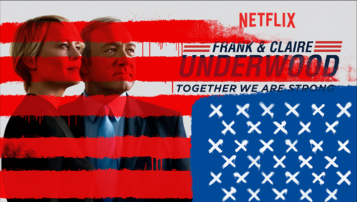 House of Cards - Apple TV