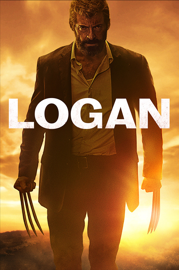 Logan - Apple TV